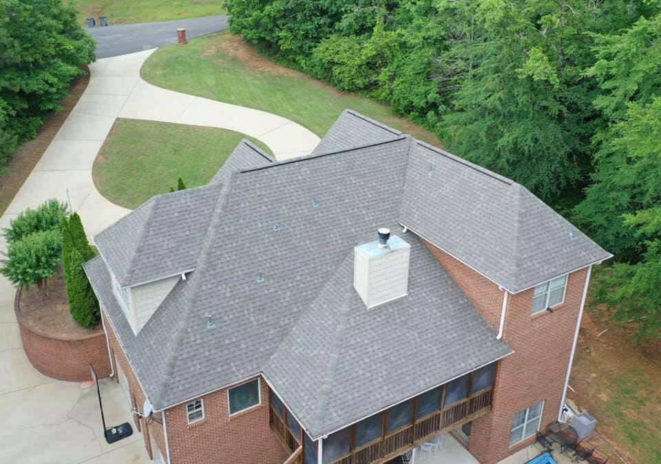 Residential Shingle Roof Solutions